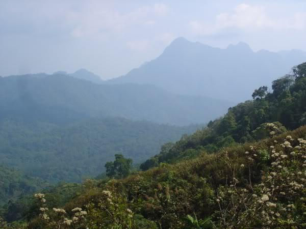 mountain2.jpg /Mae Na - Pakhia - Mae Mae loop/Touring Northern Thailand - Trip Reports Forum/  - Image by: