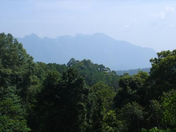 mountain3.jpg /Mae Na - Pakhia - Mae Mae loop/Touring Northern Thailand - Trip Reports Forum/  - Image by: