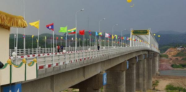 Myanmar-Laos-Friendship-Bridge.