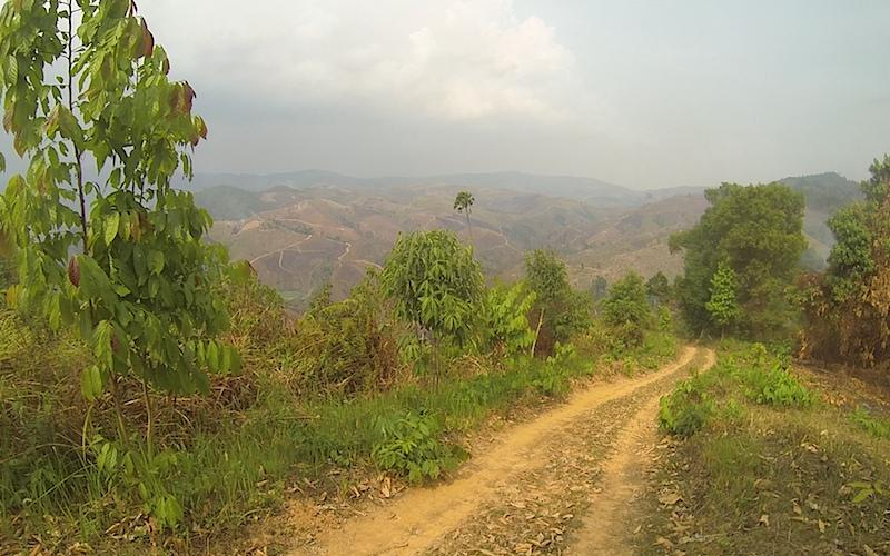 Nanthaburi NP SW 4.