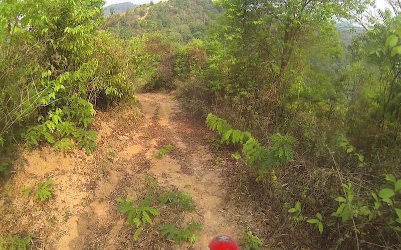 Nanthaburi NP SW 7.