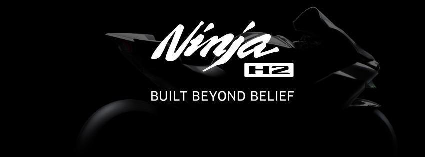 NinjaH2Silhouette.