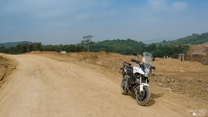 NK7_2389.jpg /Revisiting Henri Mouhot's shrine, near Luang Prabang/Laos Road  Trip Reports/  - Image by: