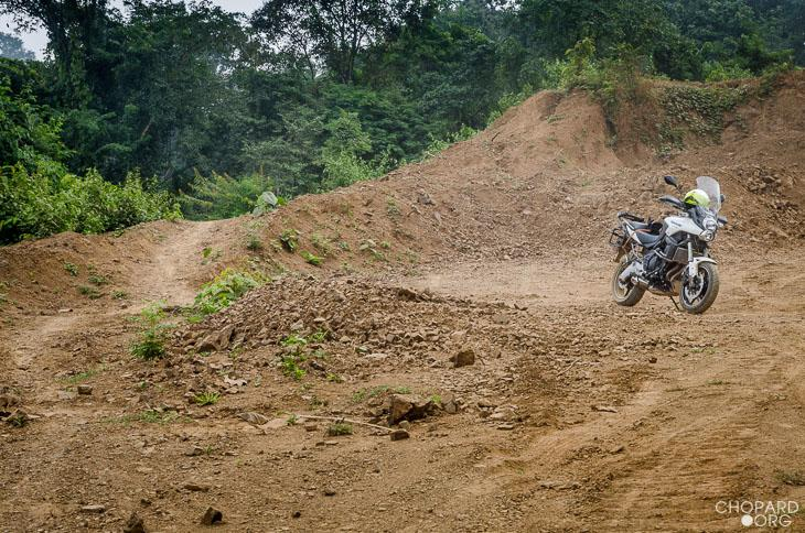 NK7_2798.jpg /Revisiting Henri Mouhot's shrine, near Luang Prabang/Laos Road  Trip Reports/  - Image by:
