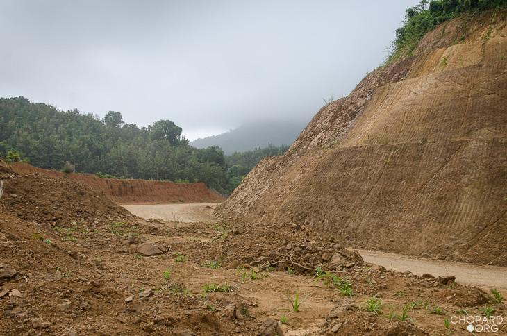NK7_2799.jpg /Revisiting Henri Mouhot's shrine, near Luang Prabang/Laos Road  Trip Reports/  - Image by: