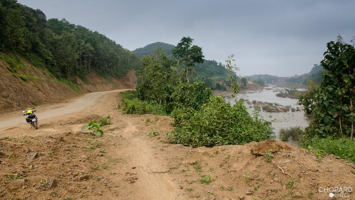 NK7_2800.jpg /Revisiting Henri Mouhot's shrine, near Luang Prabang/Laos Road  Trip Reports/  - Image by: