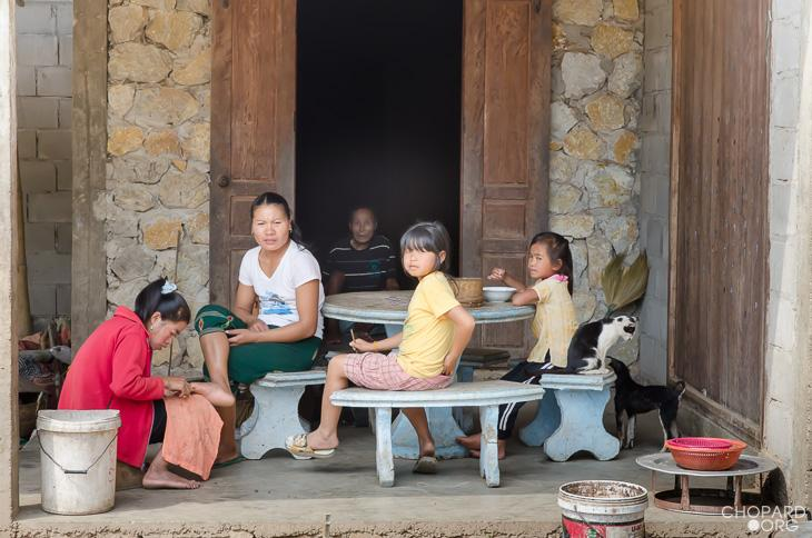 NK7_4398.jpg /Revisiting Henri Mouhot's shrine, near Luang Prabang/Laos Road  Trip Reports/  - Image by: