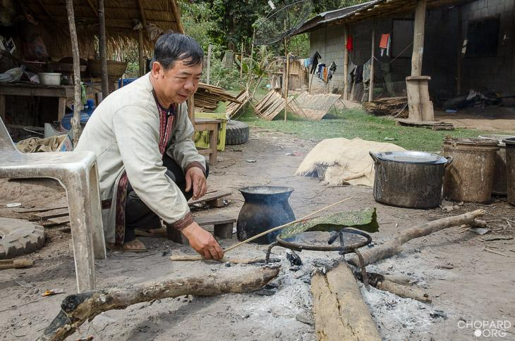 NK7_4400.jpg /Revisiting Henri Mouhot's shrine, near Luang Prabang/Laos Road  Trip Reports/  - Image by: