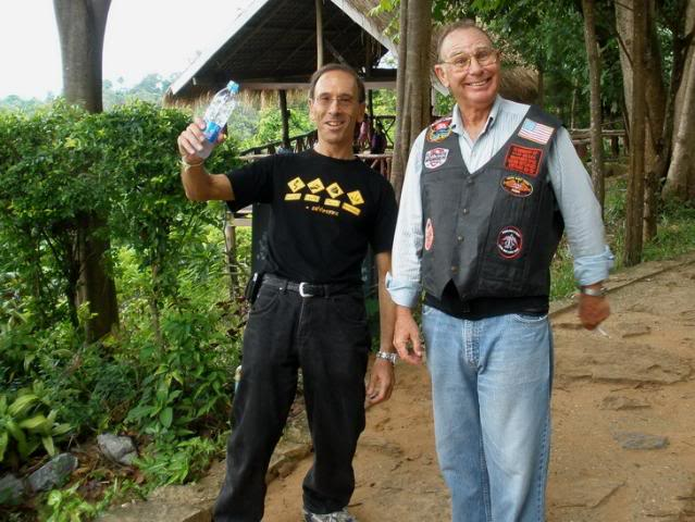 OldGit.jpg /Ride report Phu Philom 8-23-2008/N.E. Thailand Motorcycle Trip Report Forums/  - Image by: