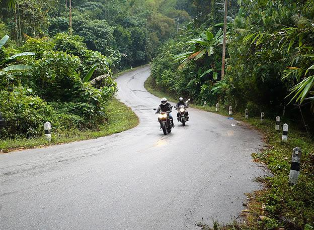 PerTeddy.jpg /GT Rider Chiang Mai Christmas Ride 2008/Touring Northern Thailand - Trip Reports Forum/  - Image by: