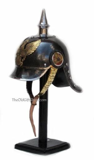 picklehaube.