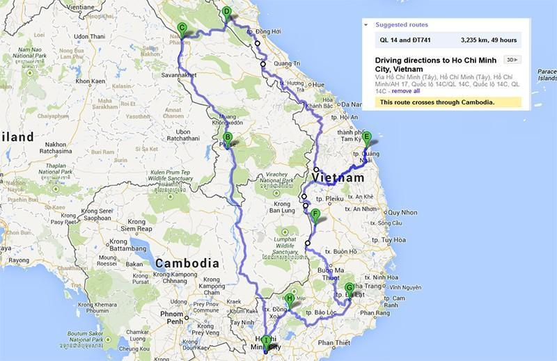 Plan30Apr2014_zps046a2813.jpg /::: ADV riding in Laos - anyone join?/Laos Road  Trip Reports/  - Image by: