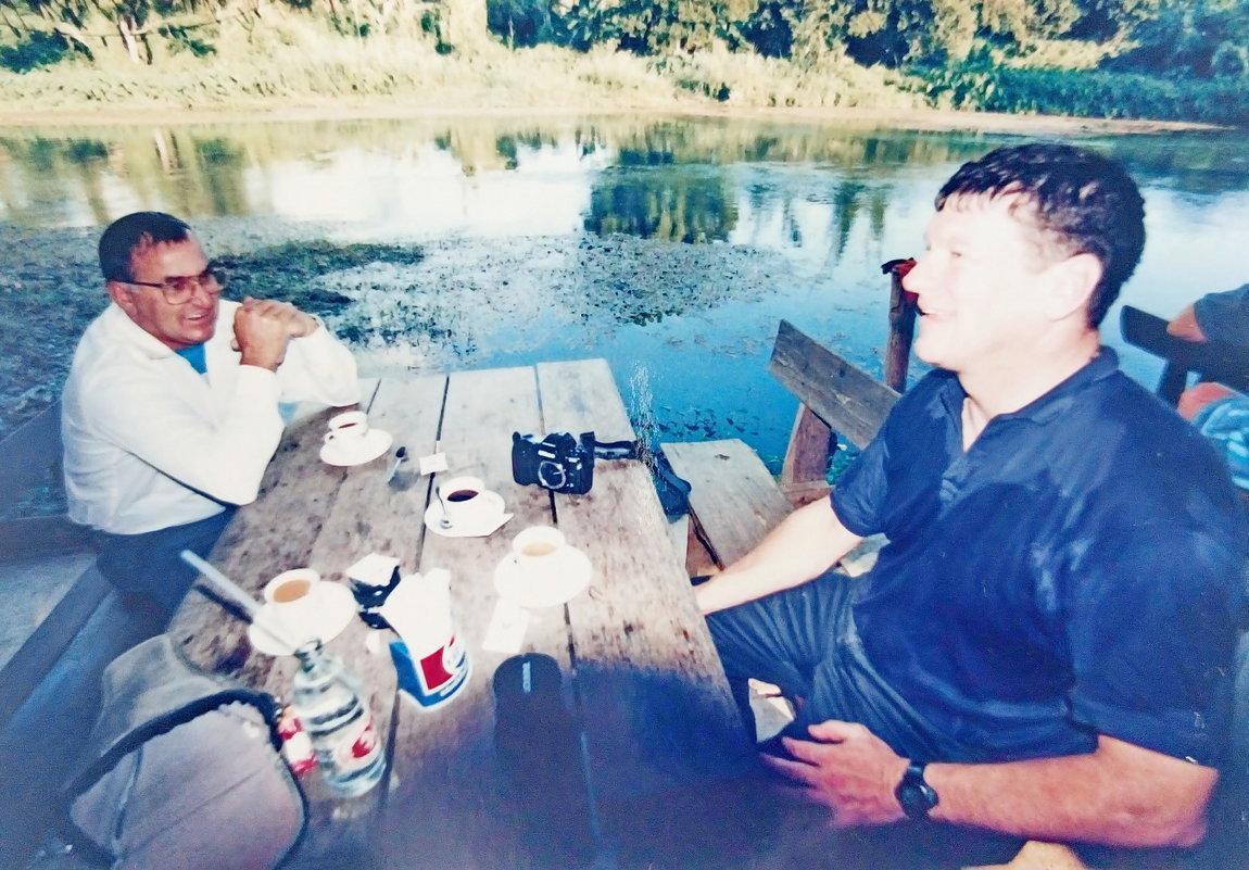 River drink stop 1.JPG