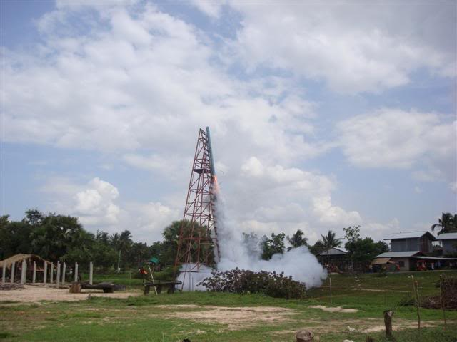 RocketFestival037Small.jpg /Si Sa Ket Rocket Festival!/N.E. Thailand Motorcycle Trip Report Forums/  - Image by: