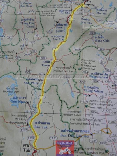 RouteMap-LampangtoTakLeg.jpg