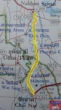 RouteMap-NakhonSawantoChaiNat.jpg