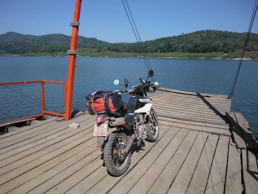 SirikitDamMotorcycleThailand15.