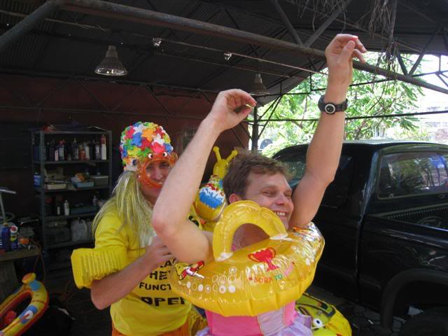 Songkran019.jpg /Songkran day, the gt riders way/Northern Thailand - General Discussion Forum/  - Image by:
