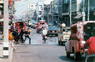 Songkran1990.jpg /1991  94 The Floods + some oldies for ya to ponder./Golden Oldies/  - Image by: