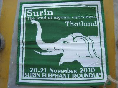 SurinMat.jpg /Surin...The Elephant Festival pix/N.E. Thailand Motorcycle Trip Report Forums/  - Image by: