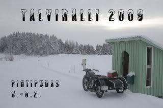 talvIRALLI2009.