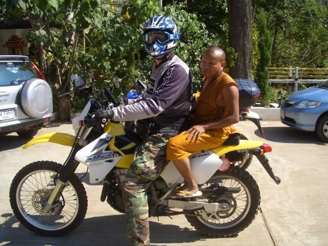 TempleRide005.jpg /Temples and stupidity on bicycle trails....../Touring Northern Thailand - Trip Reports Forum/  - Image by: