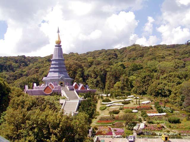 thailand-doi-inthanon-tour-17.jpg /Doi Inthanon picture tour from the other side, no  fee/Touring Northern Thailand - Trip Reports Forum/  - Image by: