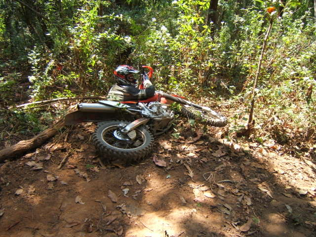 Thaioff-roadDec-1.jpg /Temples and stupidity on bicycle trails....../Touring Northern Thailand - Trip Reports Forum/  - Image by: