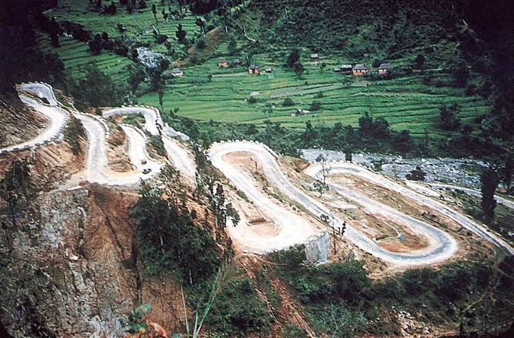 Tribhuvan_highway.