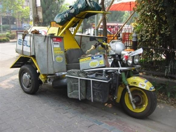 trike.jpg /Funny Bike pictures/General Discussion / News / Information/  - Image by: