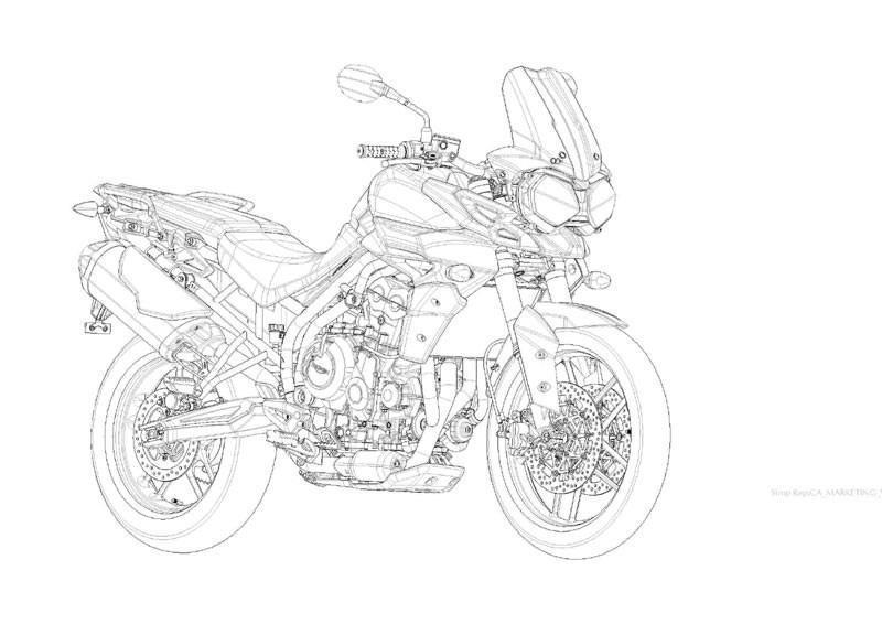 triumph-line-drawing.