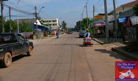 UdonThaniBackStreets.