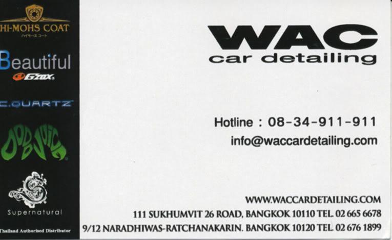 WACLR.