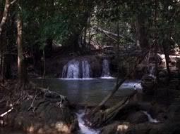 Waterfall2LR.jpg /Mae Sot Loop  on to Umphang/Touring Northern Thailand - Trip Reports Forum/  - Image by: