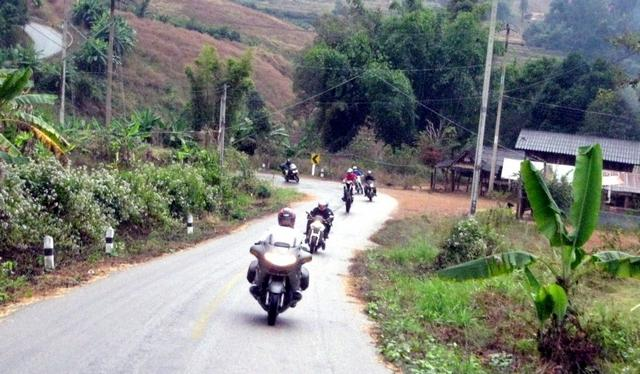 xmas6.jpg /GT Rider Chiang Mai Christmas Ride 2008/Touring Northern Thailand - Trip Reports Forum/  - Image by: