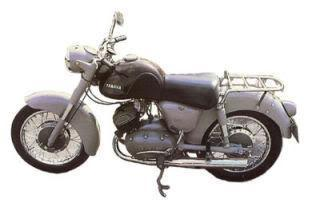 Yamaha-YD1.