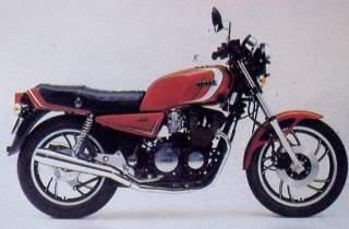 YamahaXJ650G802.