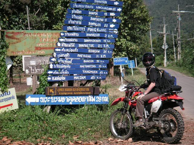 yy1.jpg /Mae Hong Son loop with some dirty bits./Touring Northern Thailand - Trip Reports Forum/  - Image by: