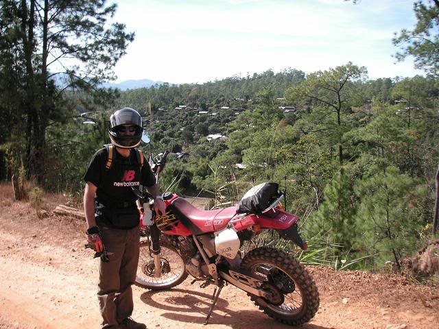 yy2.jpg /Mae Hong Son loop with some dirty bits./Touring Northern Thailand - Trip Reports Forum/  - Image by: