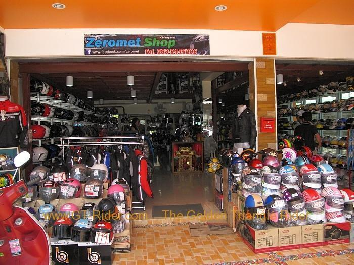 zeromet1.jpg /Chiang Mai Handy Motorcycle Related Shops/Northern Thailand - General Discussion Forum/  - Image by: